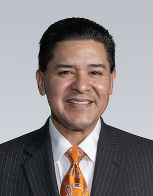 Superintendent Richard Carranza