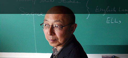Kenji Hakuta to teach MOOCs on Classroom Discourse and the Common Core